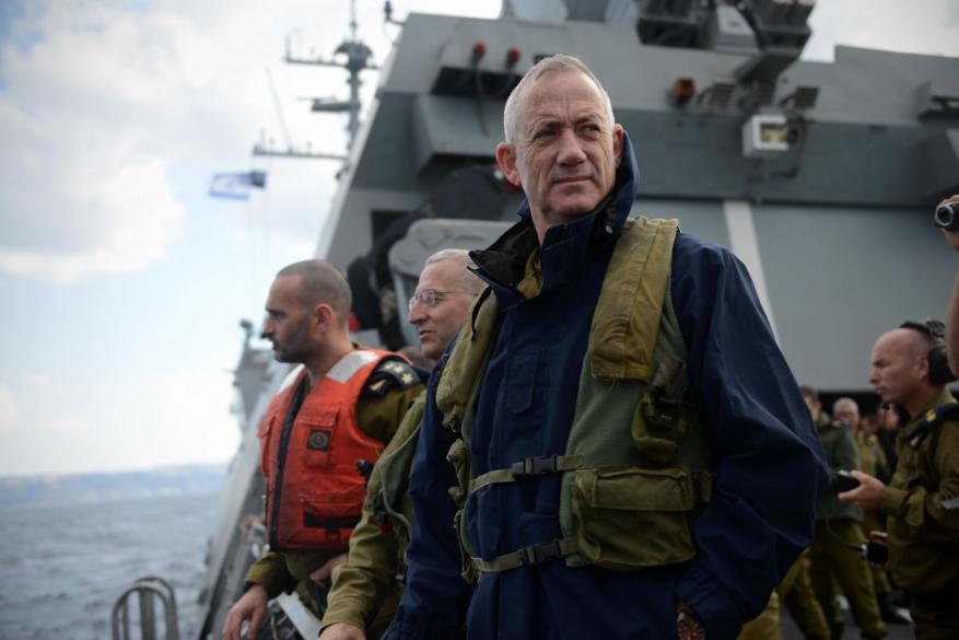 غانتس: الجيش يعدّل خطط مهاجمة إيران بشكل مستقل
