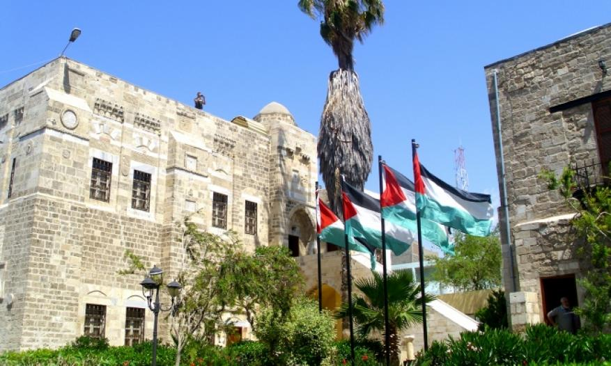 وزارة السياحة تغلق كآفة الأماكن الأثرية في قطاع غزة