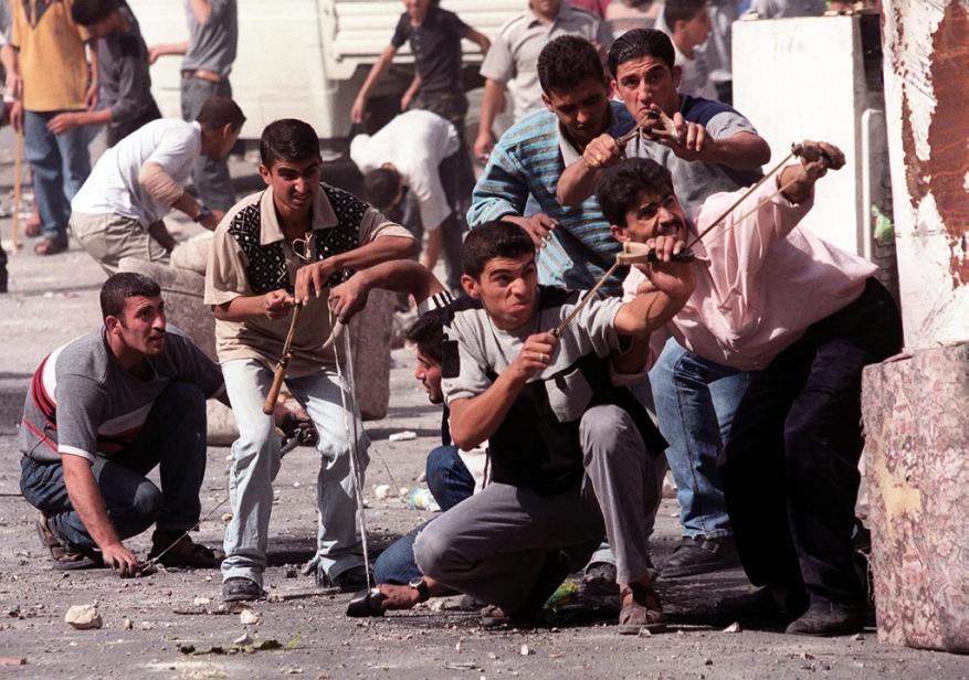 في ذكرى انتفاضة الأقصى.. حماس: العمل المشترك خيار استراتيجي لا تراجع عنه