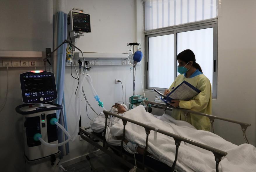 """مسؤول لبناني يكشف عن نوع جديد من فيروس """"كورونا"""" في البلاد"""