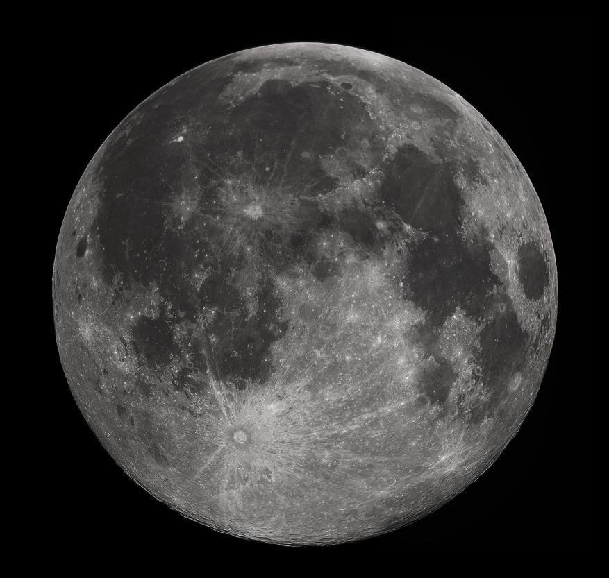 """خبير فلكي: الليلة يختفي """"القمر"""" من سماء العالم وهذا ما سيحدث"""