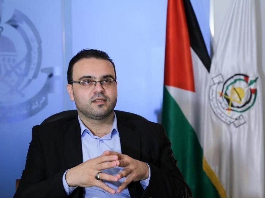 حماس: الاحتلال يستفيد بالكامل مع كل خطوات التطبيع مع أي دولة عربية