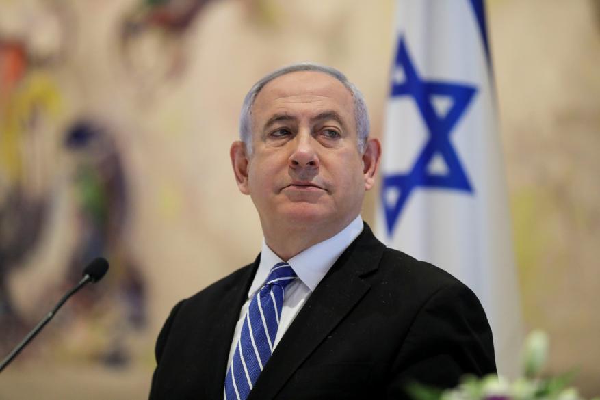 """في أول زيارة علنية.. نتنياهو يلتقي وزيرين إماراتيين في """"تل أبيب"""" غدًا"""