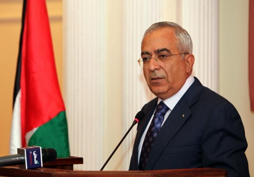 """فياض يقرر تشكيل قائمة من """"شخصيات مستقلة"""" لخوض الانتخابات التشريعية"""