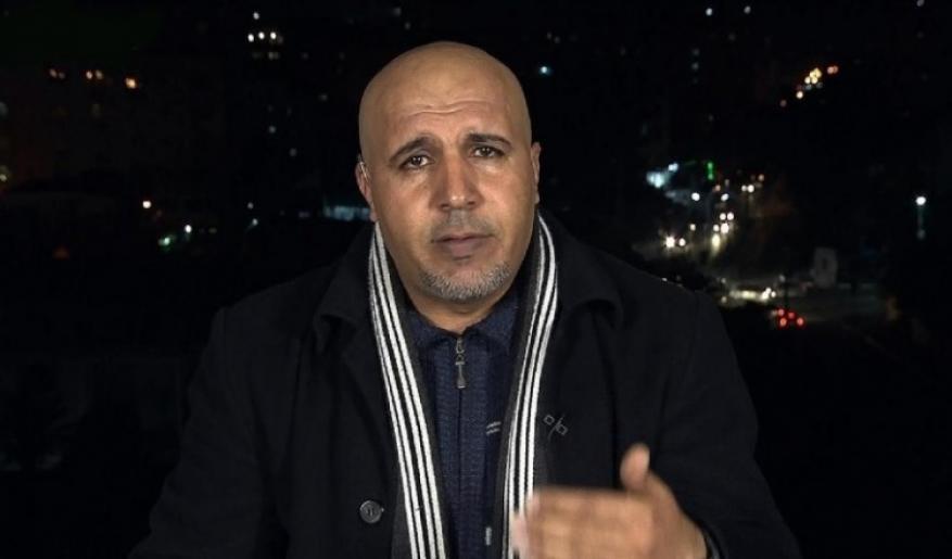 الثوابتة يتحدث لشهاب عن حوار القاهرة والمحكمة الدستورية ومشاكل غزة