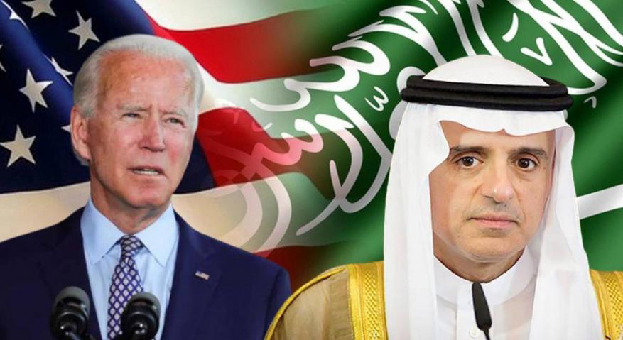 الجبير ردا على تصريحات بايدن: كلام ما قبل التنصيب يختلف عما بعده
