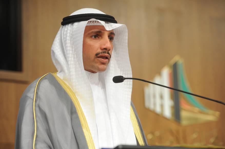 الغانم: موقف الكويت ثابت بشأن عدم التطبيع مع الاحتلال الإسرائيلي