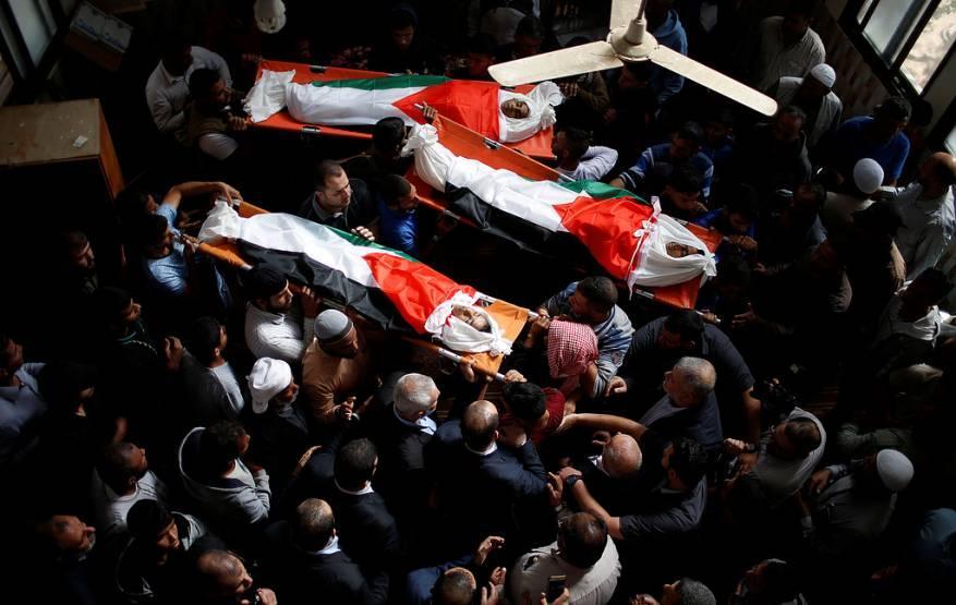 """""""يونيسف"""" تطالب بوقف استهداف أطفال فلسطين"""