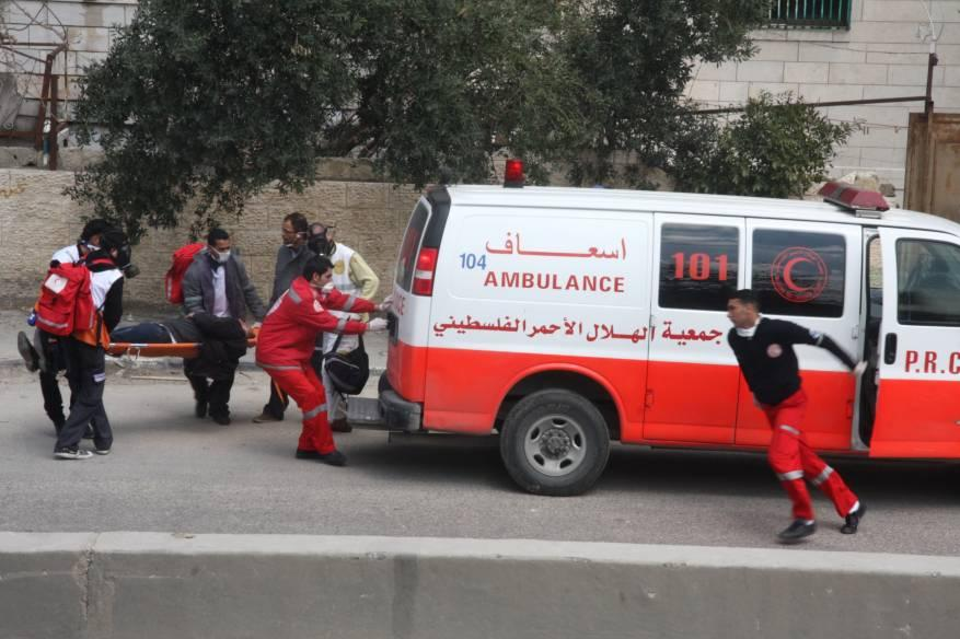 استشهاد طفل في حادث عرضي وسط القطاع