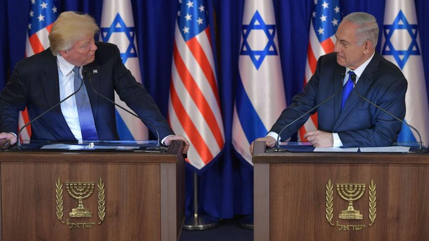 """الإذاعة العبرية: """"إسرائيل"""" تتخوف من تأثير صديق جديد لترامب في الشرق الأوسط"""