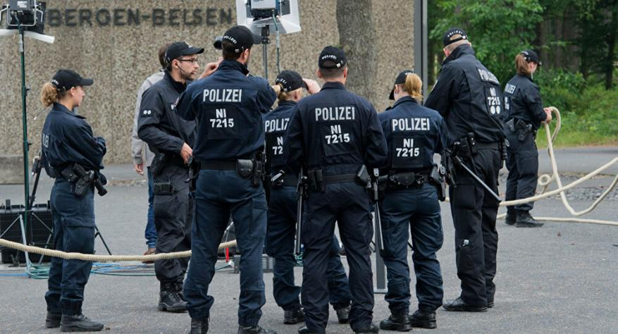 جريمة صادمة تهز ألمانيا