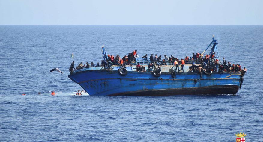 اليونان تطلق حملة في أفغانستان لمواجهة الهجرة غير النظامية