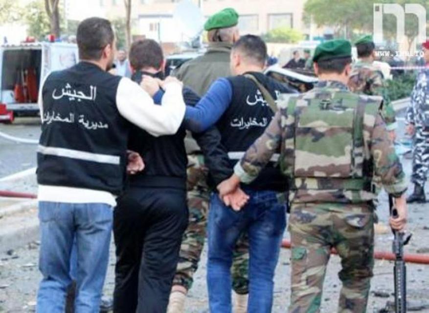 المخابرات اللبنانية تعتقل لبناني لتواصله مع شركة أمنية إسرائيلية