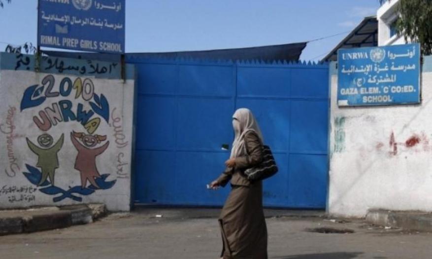 تمديد تعليق الدراسة في قطاع غزة بسبب العدوان