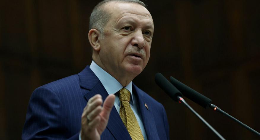أردوغان يكشف عن استعداد تركيا لإجراء إصلاحات شاملة