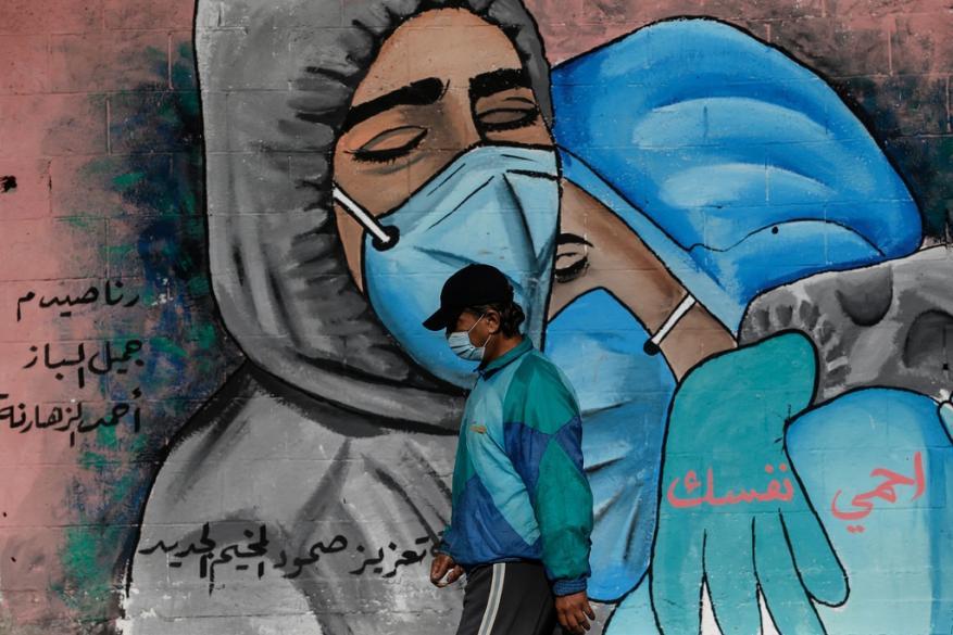 غزة.. تحذيرات من إصابة النظام الصحي بالشلل بسبب كورونا
