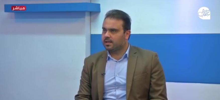 قاسم لشهاب: نحمل السلطة مسؤولية إرباك المشهد الفلسطيني بإعادتها للعلاقات مع الاحتلال