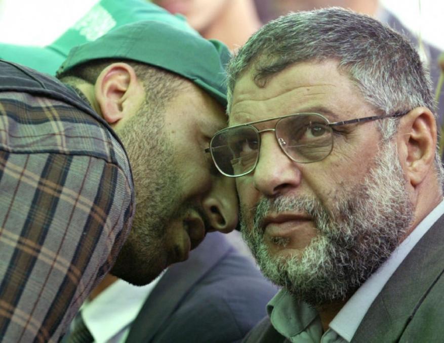 أسد فلسطين.. في الذكرى 15 للرحيل