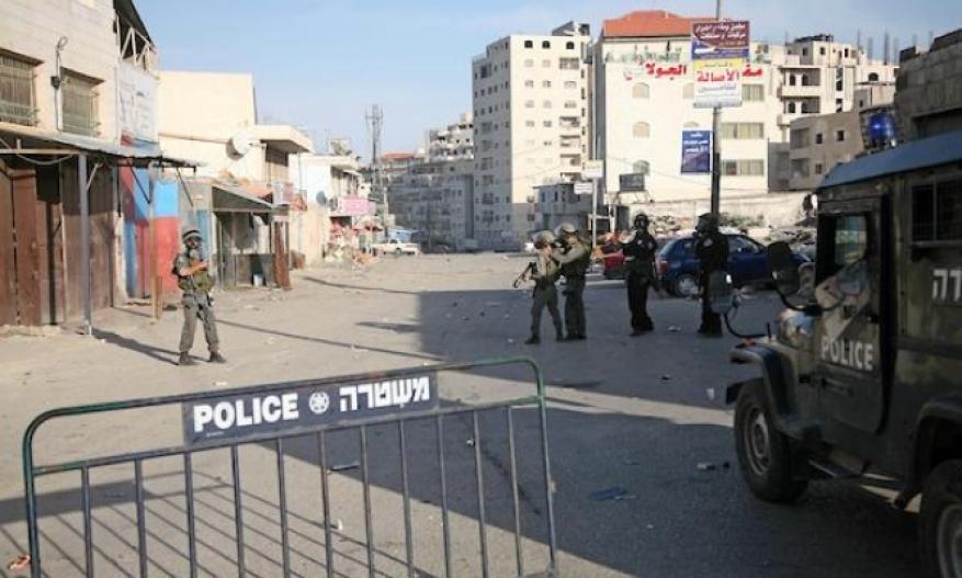 القدس: مقتل فتى من مخيم شعفاط طعنا