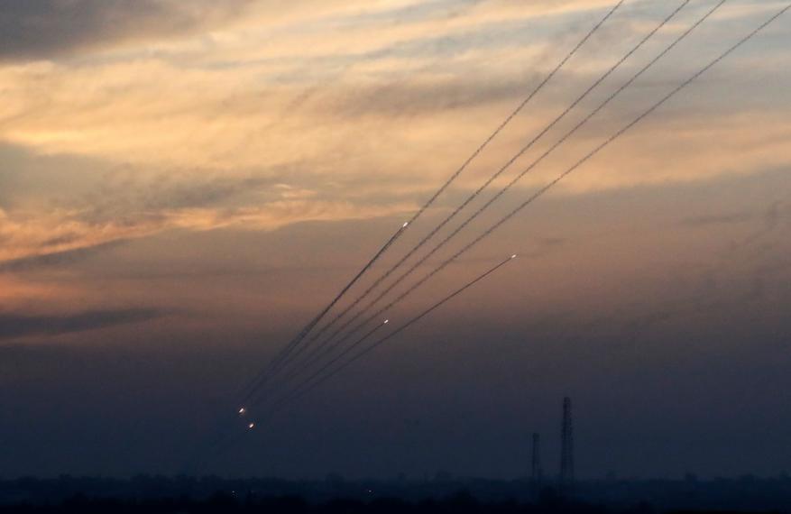 تقديرات عسكرية إسرائيلية: الأيام المقبلة قد تشهد تدهورًا وصواريخ حمــ.ا.س جاهزة