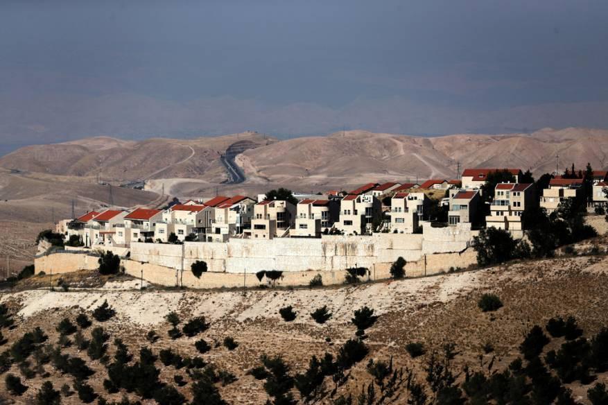 الاحتلال يصادق على بناء 182 وحدة استيطانية بالأغوار