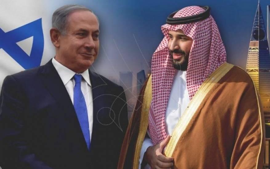 بشكل مفاجئ.. السعودية تلغي زيارة لمسؤول إسرائيلي بعد كشف لقاء نتنياهو وبن سلمان