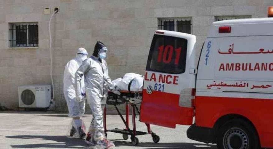 الصحة بغزة: 23 حالة وفاة و466 إصابة جديدة بفيروس كورونا و1501 حالة تعافِ