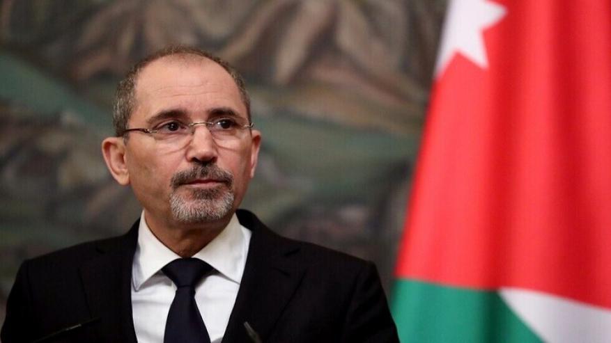 """وزير خارجية الأردن يرد على تقارير مصير الأقصى في حال التطبيع بين السعودية و""""إسرائيل"""""""