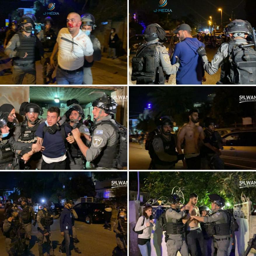الاحتلال يشن حملة عسكرية واسعة في عقربا وترمسعيا