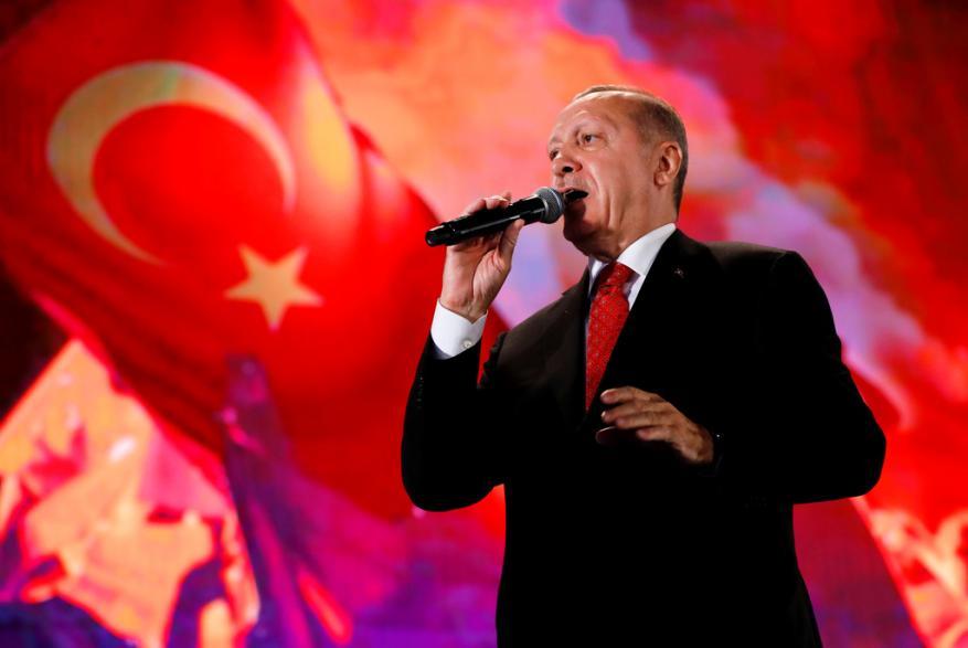 أردوغان: لا يمكن لأي تهديد ثنينا عن صون حقوق القدس