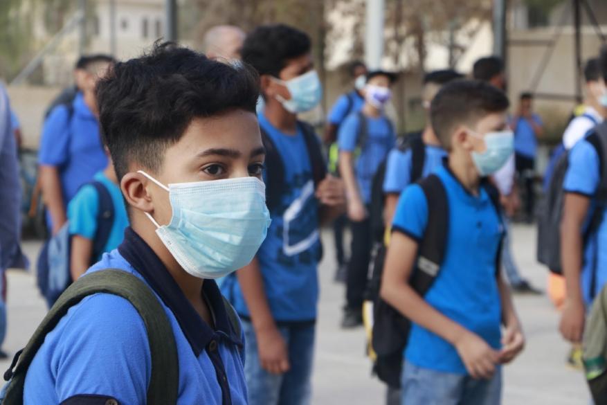 """غزة: حالتا وفاة و146 إصابة جديدة بفيروس """"كورونا"""""""