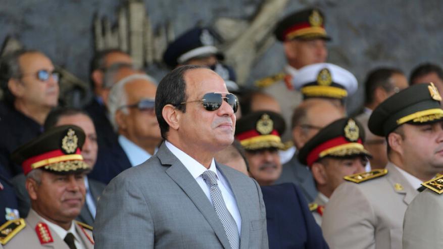 مصر.. هل اقترب قرار الحرب؟