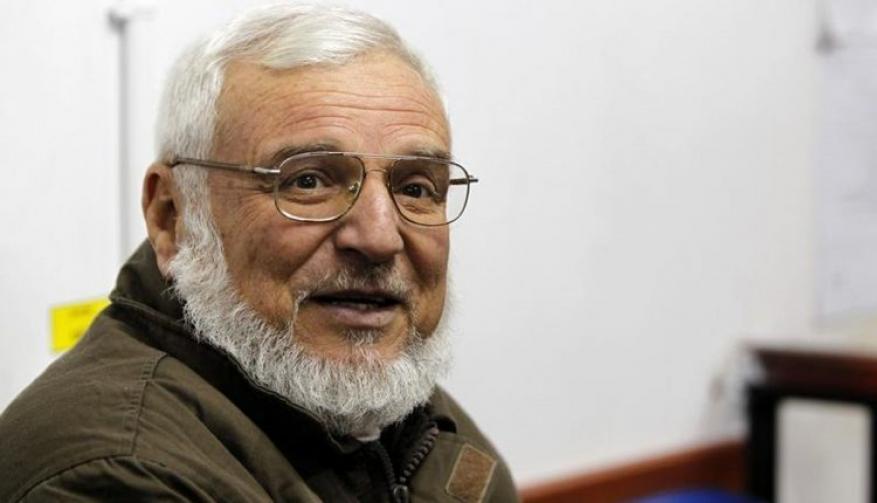 """""""حشد"""" تستنكر اعتداء مجهولين على منزل رئيس المجلس التشريعي الفلسطيني"""