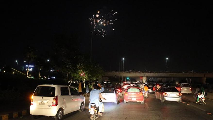 باكستان.. ظلام دامس إثر انقطاع واسع للكهرباء