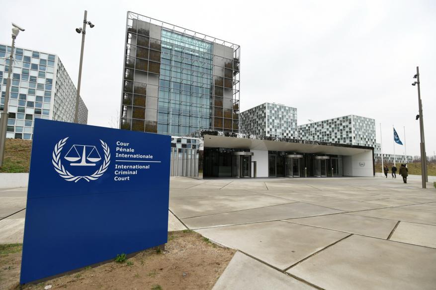 حـمــاس ترحب بقرار المحكمة الجنائية بفتح تحقيق في جرائم حرب الاحتلال