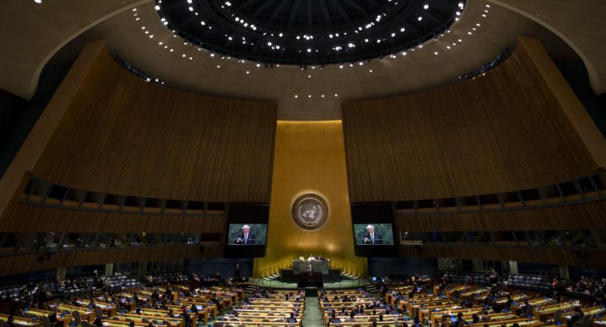 لماذا يلقي الرئيس البرازيلي خطابه أولا في الأمم المتحدة وما هي مدة خطاب كل زعيم