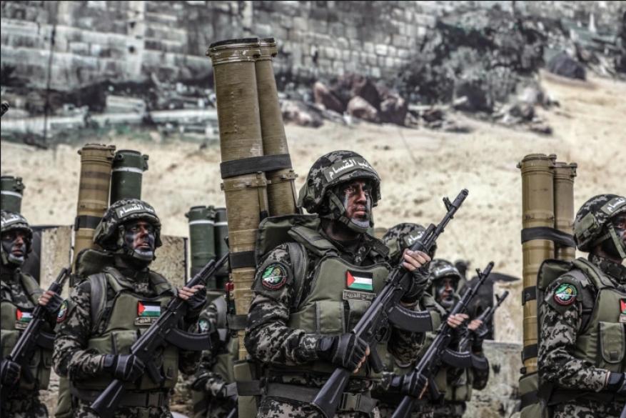 """يديعوت: حماس على رأس الأخطار المحدقة بـ""""إسرائيل"""" تتلوها إيران وحزب الله في المرتبة الخامسة"""