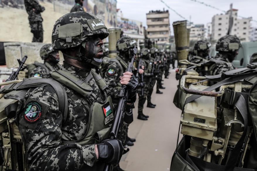 """لإسقاط """"حماس"""".. خطة """"إسرائيلية"""" للسيطرة على قطاع غزة لعدة أسابيع"""