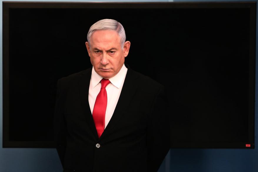 نتنياهو يعلن الطوارئ ويفرض إجراءات هي الأولى في تاريخ الاحتلال