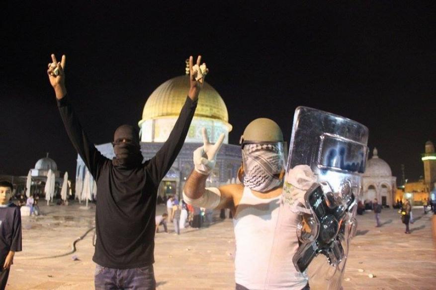 دعت للتصدي له.. حماس: اقتحام الأقصى المرتقب صاعق تفجير لثورة جديدة ضد الاحتلال