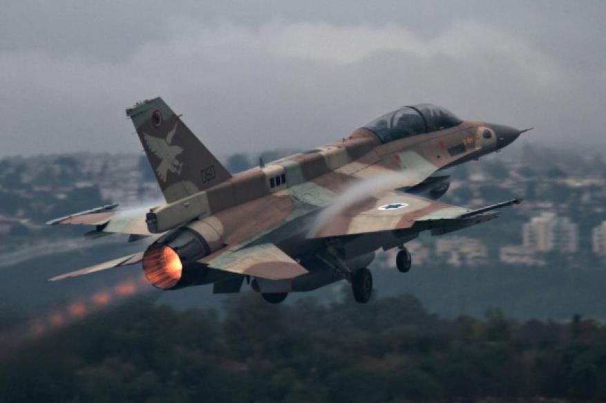 بعد غرق طائرات الـF16.. سلاح الجو الإسرائيلي يعترف: غير جاهزون للمنخفضات الجوية