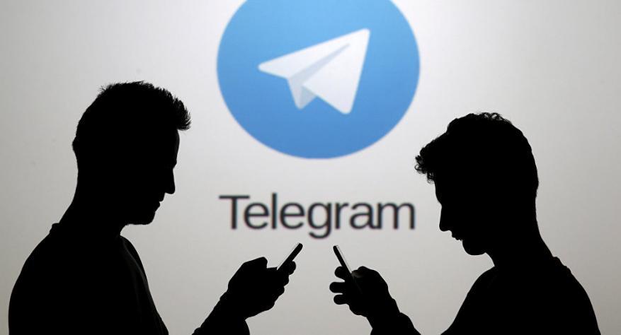 """سهولة في التحويل.. """"تلغرام"""" يستعد لإطلاق عملته المشفرة"""