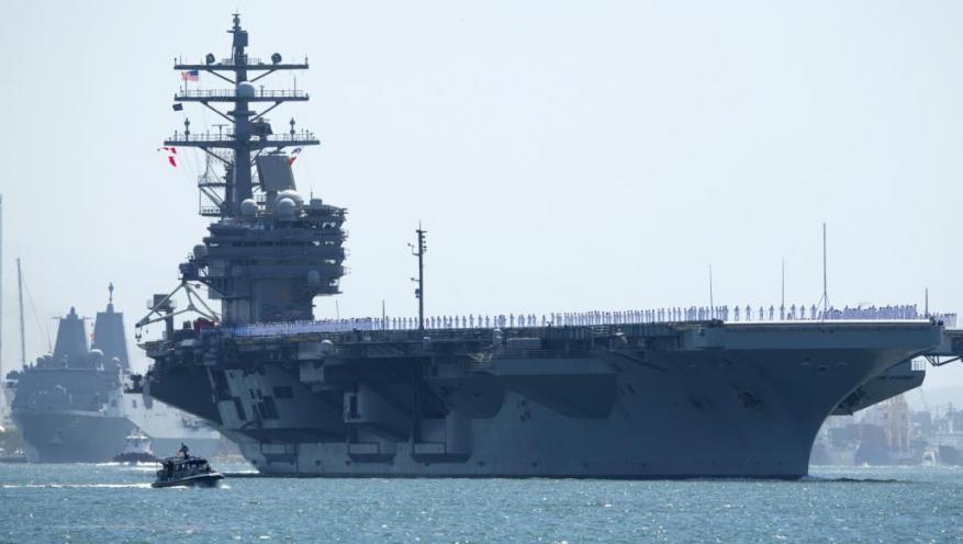 لا هجوم تكتيكي على إيران