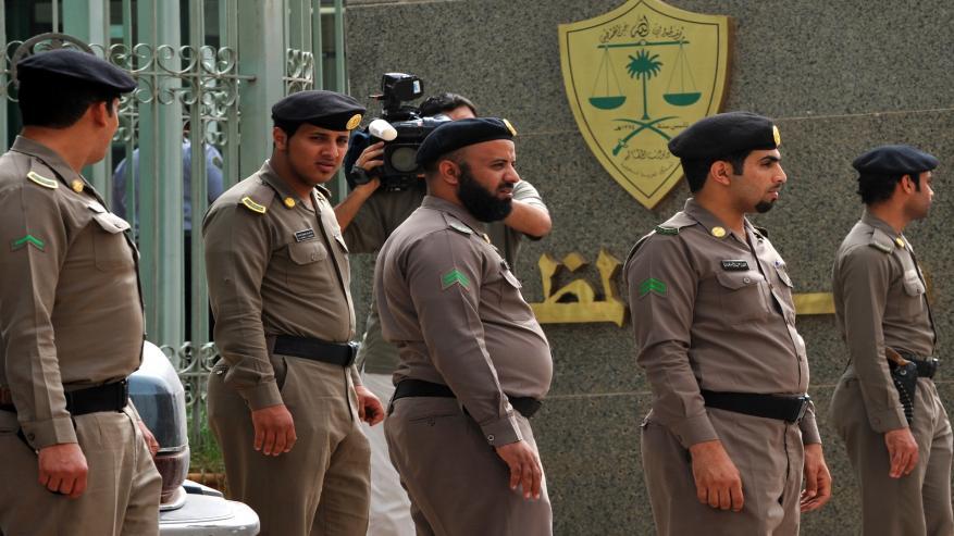 حملة تطالب السعودية بالإفراج عن معتقلين فلسطينيين وأردنيين