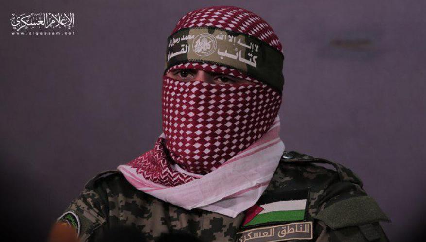 """""""معركتنا مفتوحة"""".. أبو عبيدة: الحديث عن محاولة اختطاف قادتنا تلفيق ووهم والمقاومة في حالة يقظة"""