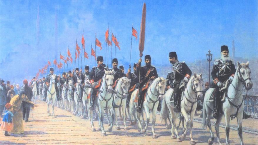 هكذا استقبل العرب العثمانيين في القرن السادس عشر