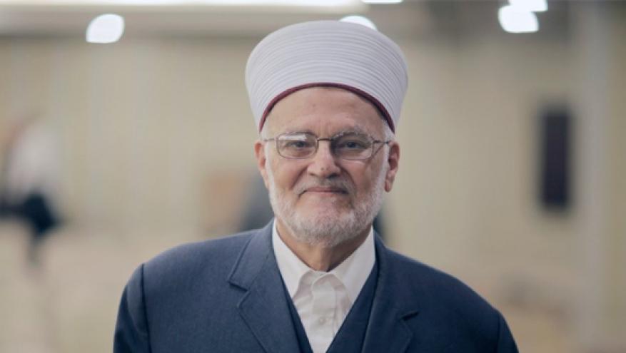 الشيخ عكرمة صبري يدعو لتبني استراتيجية للدفاع عن القدس والأقصى