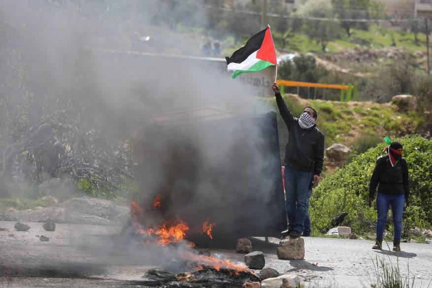 """القوى تدعو لأوسع مشاركة بفعاليات """"يوم الأرض"""" عند نقاط الاحتكاك مع الاحتلال"""