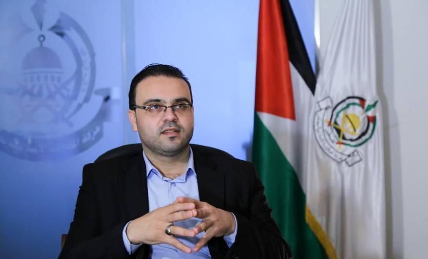 حماس: إصرار عباس على المفاوضات مخالف للإجماع الوطني
