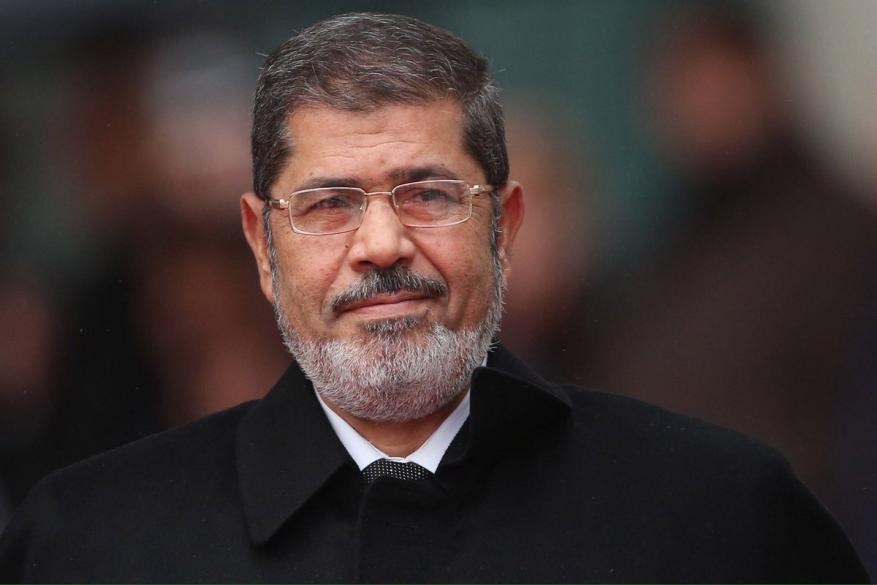 فلسطين تستذكر مواقف الرئيس مرسي